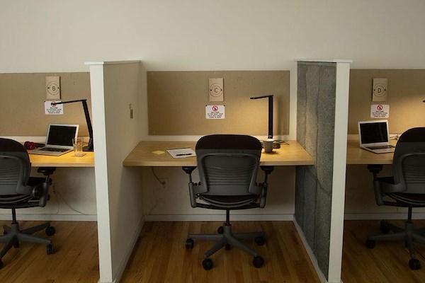 Brooklyn Creative League - Flex Desk Unlimited