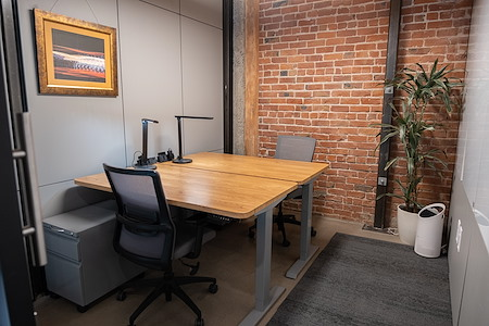 Temescal Works - Office