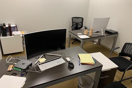 clarusHR - Office 2