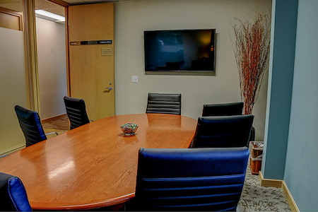 (BOT) North Creek Executive Offices - Bainbridge or San Juan rooms