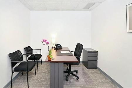 NYC Office Suites - 733 3rd Ave - Private & Secure Office (3 Desks)