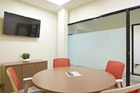 Office Evolution - Phoenix - Conference Room 2
