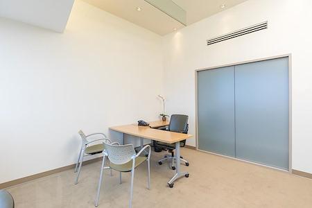 Premier Business Centers- Beverly Hills - Dedicated Desk 1