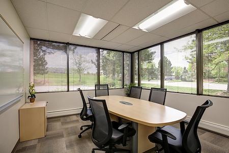 Office Evolution - Littleton - Meeting Room 3