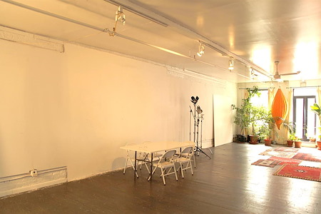 Michael Cotten Studio - Michael Cotten Studio