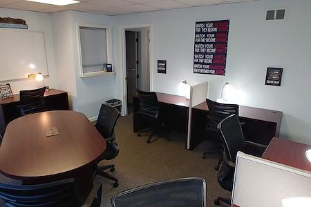 ESSENTIAL Team Advisors - Meeting Room 1
