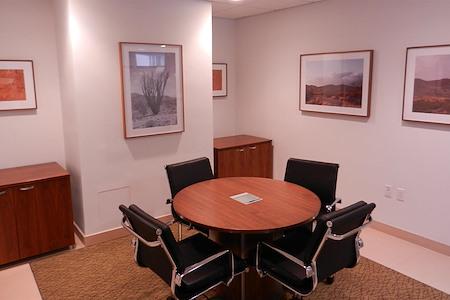 Rockefeller Group Business Centers-45 Rockefeller Plaza - Conference Room C