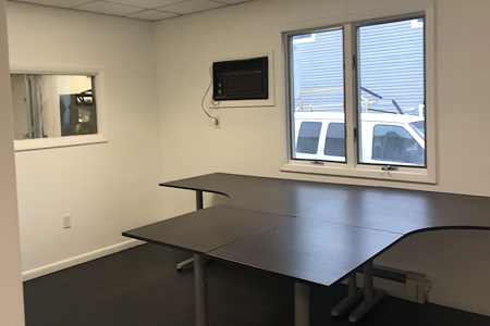 GSE Global - Private desk