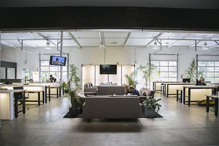 Incubate Ventures - Event Venue