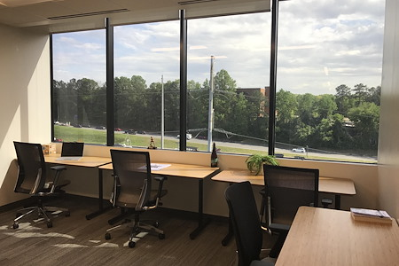 SharedSpace Dunwoody - 6 Person Private Office