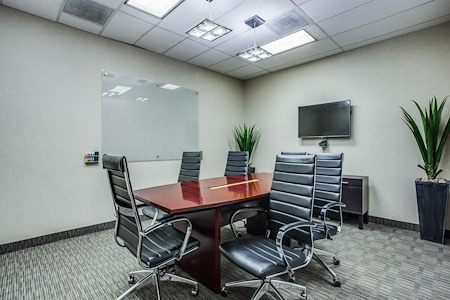 WORKSUITES | Mockingbird Station - Video Conference