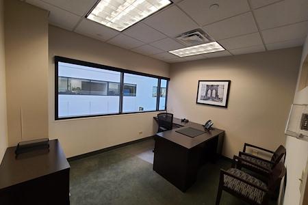 Wayne Office Space
