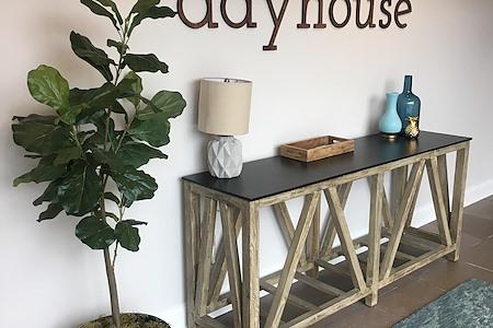 Dayhouse Coworking - Membership