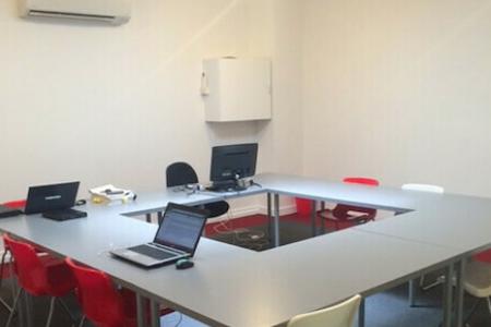 Flexi Business Spaces Pty Ltd - Toukley - Suite 17