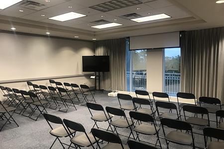 TWO39WORK - Training Hall