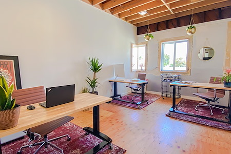 1835 Creative Studios - Creative Studio for 4