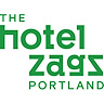 Logo of The Hotel Zags