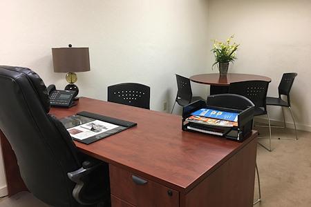 Citizens Business Center - Office 124
