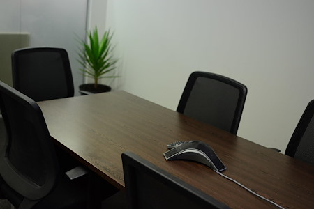 AUP IT - Meeting Room
