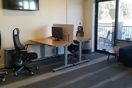 fibercove - Team Private Office