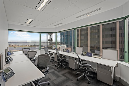 The Executive Centre - 108 St Georges Terrace - 5 Person External Office
