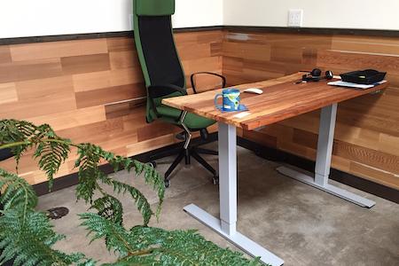ODD POD - Open Desk 1