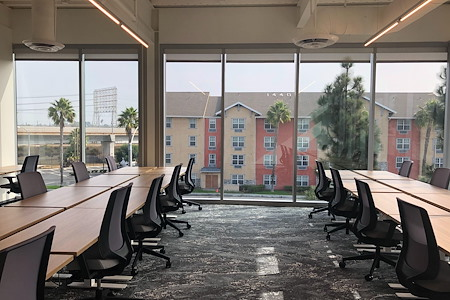 CTRL Collective | Manhattan Beach - Large Team Office + Private Patio - CTRL