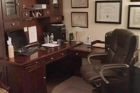 Premier Development - Office 1