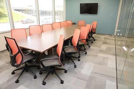 Office Evolution - Houston (Westchase District) - Meeting Room 1