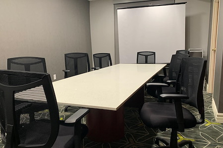Wingate by Wyndham McAllen Airport/La Plaza Mall - Meeting Room 1