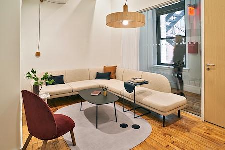 Meet In Place SoHo - Premium meeting room - Grand salon 13#