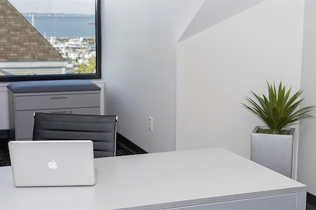 Highland-March Workspaces at Marina Bay - Suite 416