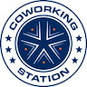 Logo of Coworking Station of Walpole