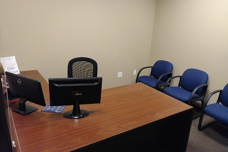 Farmers Insurance Jacob La Grander Agency - Office 1