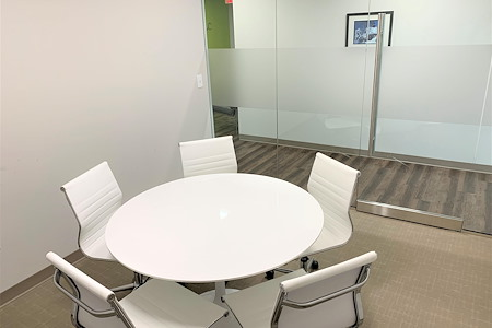 Bethesda Crossing - Furnished Office - Downtown Bethesda