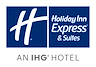 Logo of Holiday Inn Express and Suites Moreno Valley-Riverside