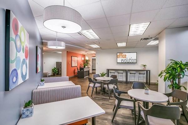 Office Evolution - Jacksonville - Shared Workspace- Coworking