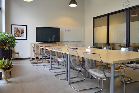 Hera Hub- Sorrento Valley - Conference Room