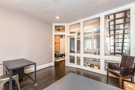 1405 Rhode Island Ave NW - 1405 Rhode Island Ave NW - Suite #2