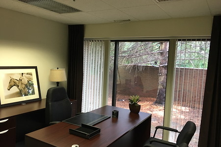 AmeriCenter of Bloomfield - Suite 154 - Deluxe Office