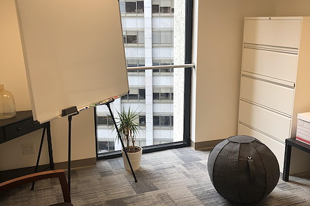 Kao LLP - Private Office For 1 - 2 People