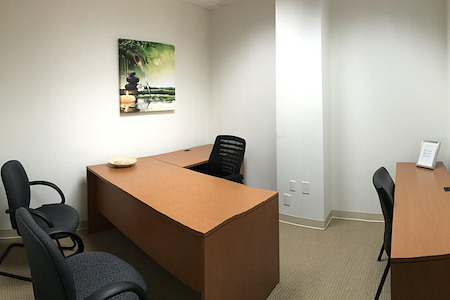 Zen in Boca Raton - Interior Office 39