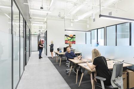 Serendipity Labs Memphis - Dedicated Desk