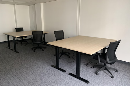 The Board of Trade Building - Suite A