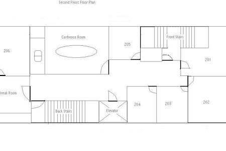 131 Franklin Street LLC - Entire 2nd Floor