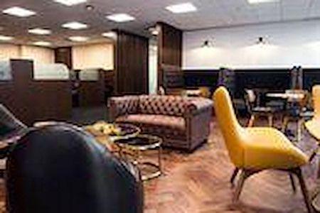 Servcorp - River Point - Coworking Space
