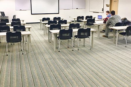 Code One Training Solutions, LLC - Classroom 1 (EMS)