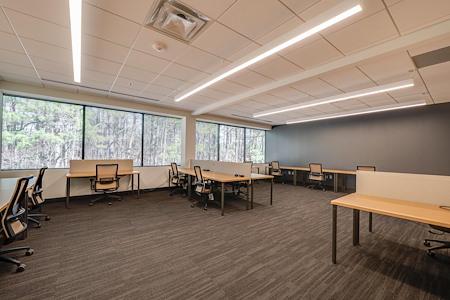 Venture X | Durham - Suite 318 & 319