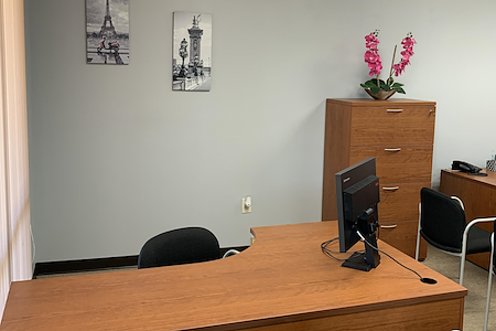 Paragon Cyber Solutions, LLC - One Office Desk