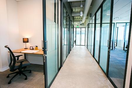 Serendipity Labs Denver - LoDo - Dedicated Office